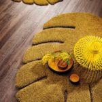 Teppich Shape Edition maßgefertigt - Trebes Altenkunstadt