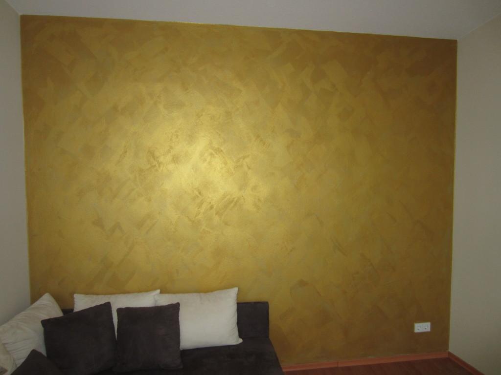 Glamour Lounge für Daheim