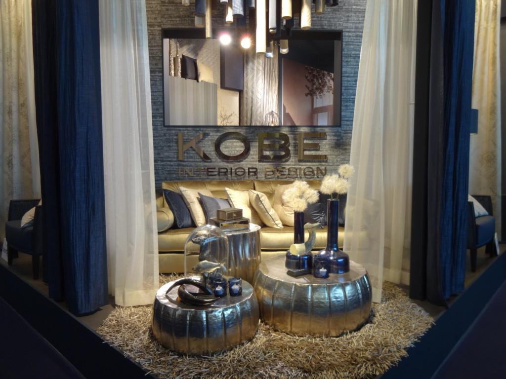 Heimtextil 2015 Trebes Kobe