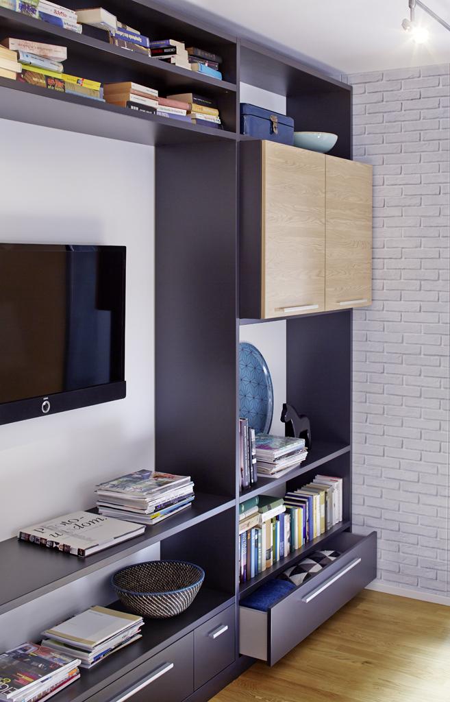 Erst die Skizze, dann die 3D-Planung und schon haben Sie ihr individuelles Möbelstück.