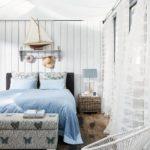 Vorhänge Schlafzimmer