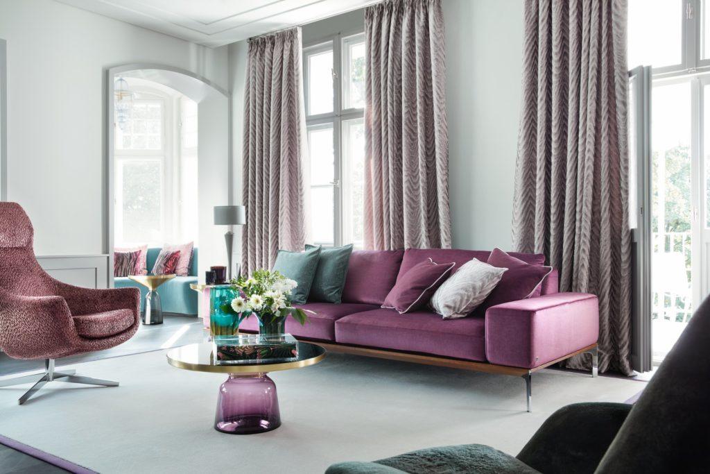 acht w nsche die ein vorhang erf llen kann trebes raumausstattung und inneneinrichtung. Black Bedroom Furniture Sets. Home Design Ideas