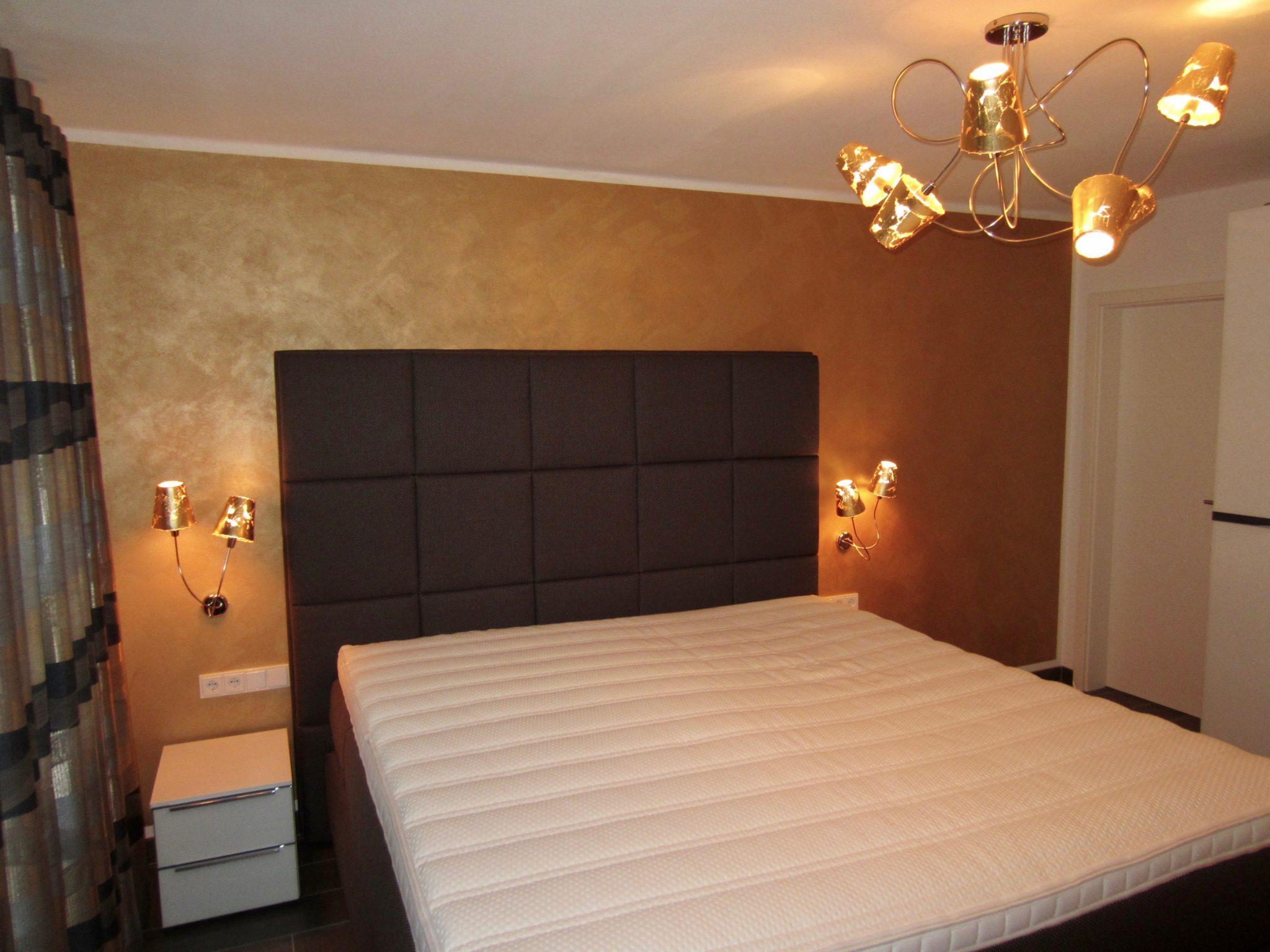 Schlafzimmer Gestaltung Einrichtung Trebes