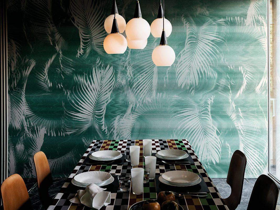 Wall&Deco Wallpaper 2017 Vento