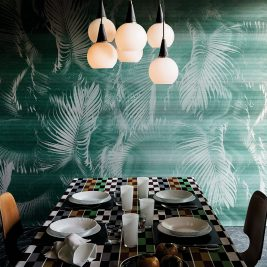 Wall&Deco Wallpaper 2017 Vento