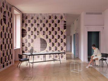 wall deco design tapeten kollektion 2017 trebes raumausstattung. Black Bedroom Furniture Sets. Home Design Ideas