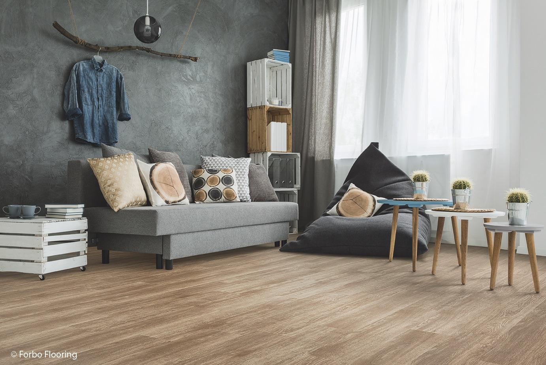 was ist ein designbelag die vorteile vom vinylboden trebes raumausstattung und inneneinrichtung. Black Bedroom Furniture Sets. Home Design Ideas